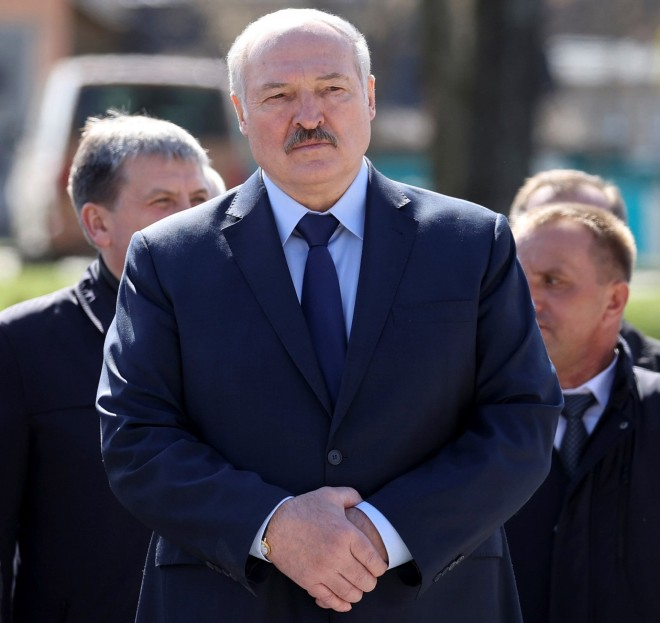 Αλεξάντερ Λουκασένκο
