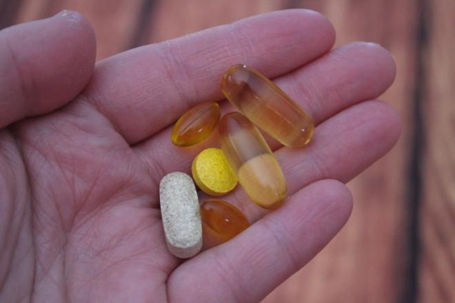 Πανελλήνιες: «Σε περιόδους με αυξημένο το άγχος και το στρες, συστήνεται η λήψη πολυβιταμινούχων συμπληρωμάτων και βιταμινών, πάντα όμως μετά από συνεννόηση με τον γιατρό»,ανέφερε η κ Λυσικάτου(φωτογραφία αρχείου unsplash)