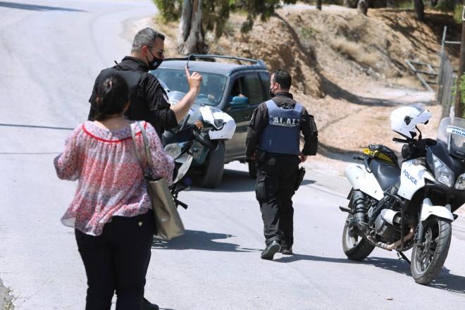 αστυνομικοί Βάρη