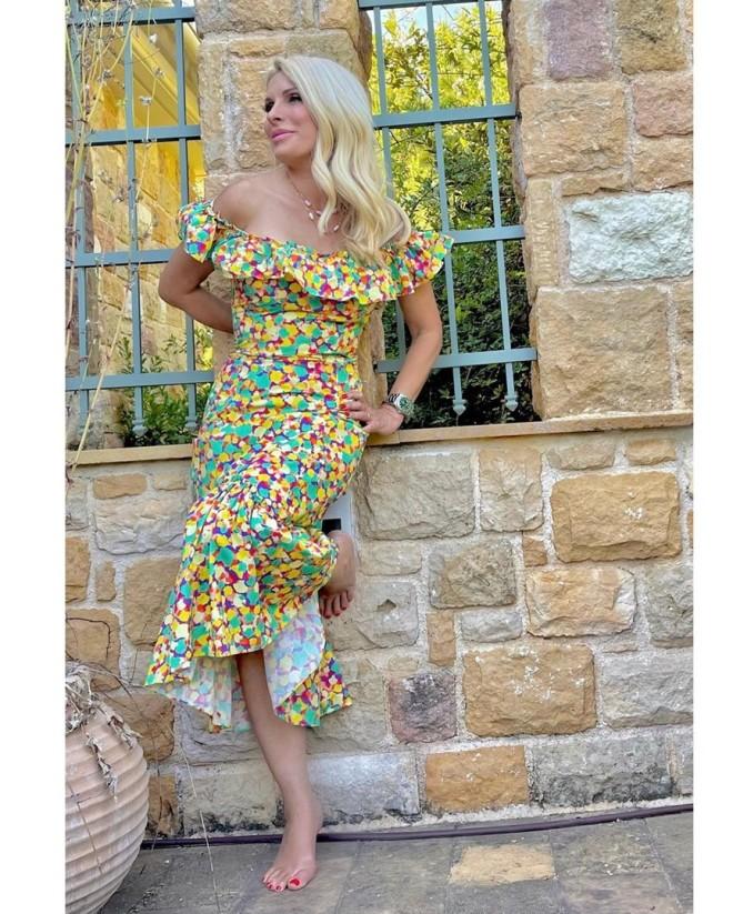 μενεγακη φορεμα νεα αναρτηση