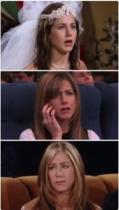 Friends The Reunion Jennifer Aniston