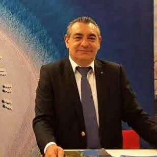 Ο δήμαρχος Αλοννήσου, Πέτρος Βαφίνης