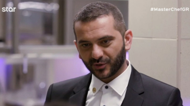Λεωνίδας Κουτσόπουλος Εξομολογήθηκε το παράπονό του από τη Βίκυ Καγιά