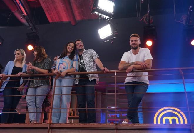 MasterChef 5: Reunion πριν τον μεγάλο τελικό!