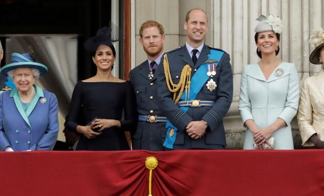 βασιλική οικογένεια δώρο