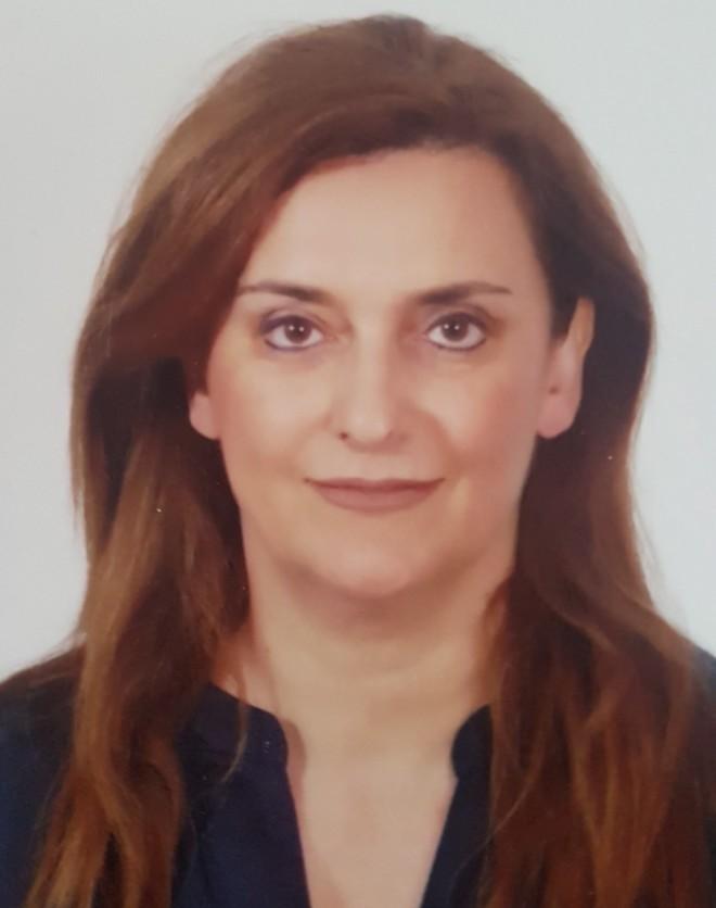 Η Γαρυφαλλιά Πουλάκου λοιμωξιολόγος, επίκουρη καθηγήτρια ΕΚΠΑ στην 3η παθολογική κλινική στο νοσοκομείο Σωτηρία
