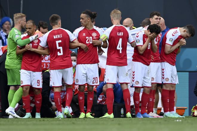 Παίκτες Δανίας