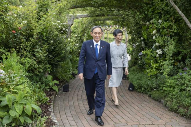 Ιάπωνας πρωθυπουργός