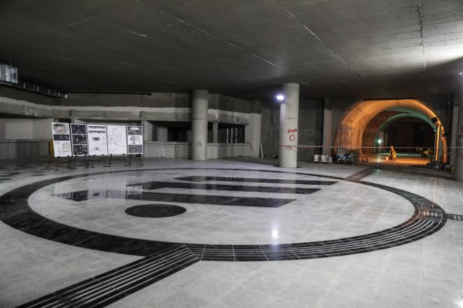 Μετρό Πειραιά