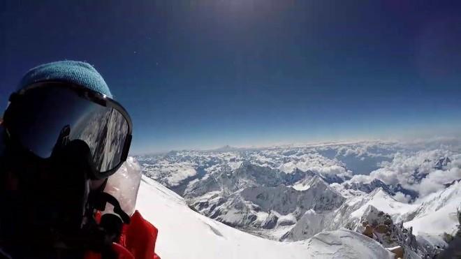 Το 2018 ο Φώτης Θεοχάρης ανέβηκε το τρίτο ψηλότερο βουνό στον κόσμο,το όρος Καντσεγιούνγκα, με ύψος 8.586 μέτρα