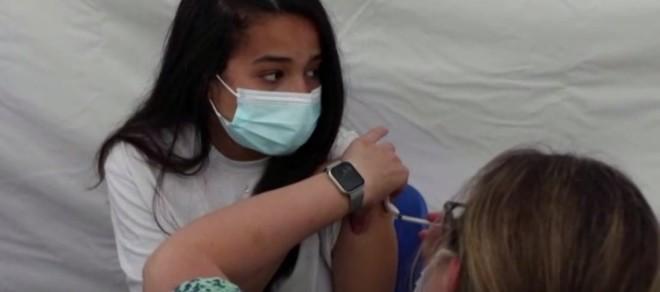εμβολιασμός παιδιά