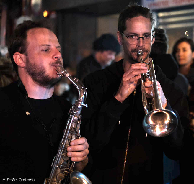 Medusa Brass Band