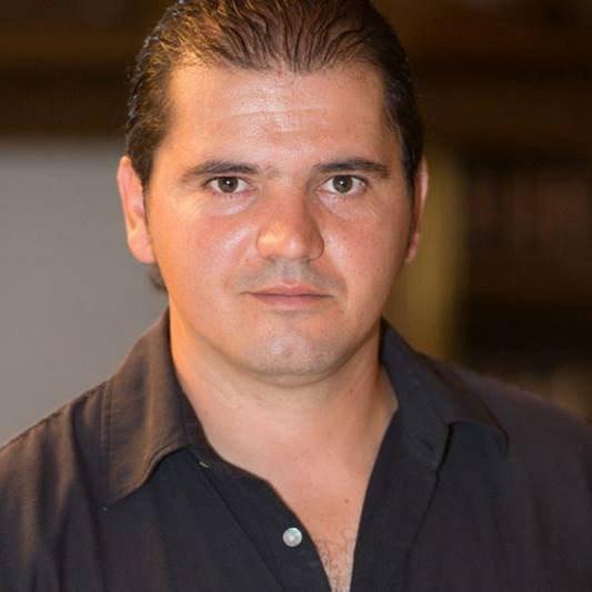 Ο 34χρονος Αλβανός Λέσι Τζέιμς