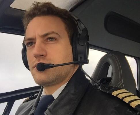 Ο 32χρονος πιλότος ομολόγησε ότι σκότωσε την 20χρονη σύζυγό του
