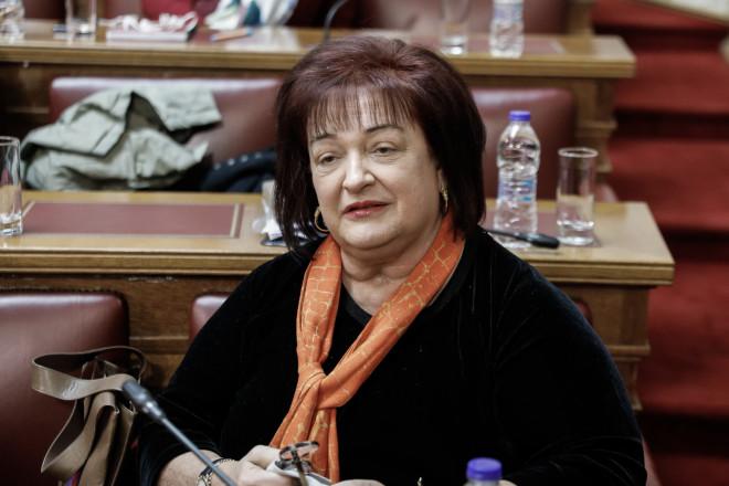 Μαριέττα Γιαννάκου