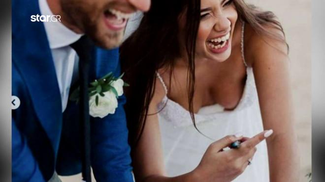 Γλυκά Νερά γάμος