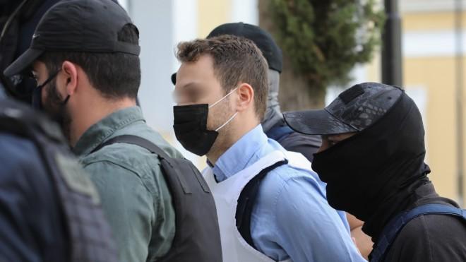 Απολογείται σήμερα σε ανακριτή και εισαγγελέα ο καθ'ομολογίαν δολοφόνος της Καρολάιν- ΙΝΤΙΜΕ