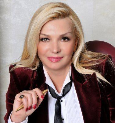 H δικηγόροςΙφιγένειαΒασιλοπούλου