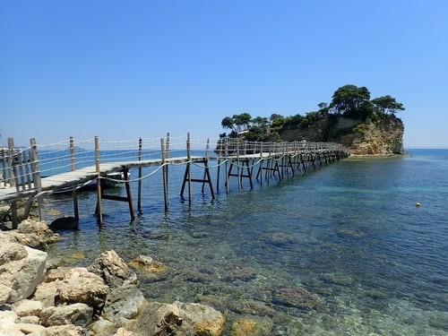 Άγιος Σώστης - Ζάκυνθος