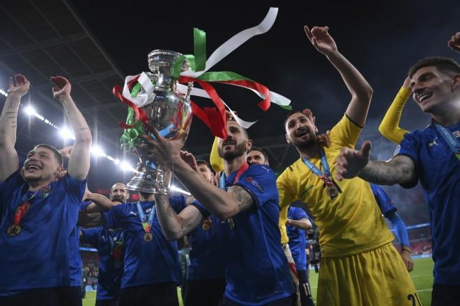 Τελικός Euro 2020