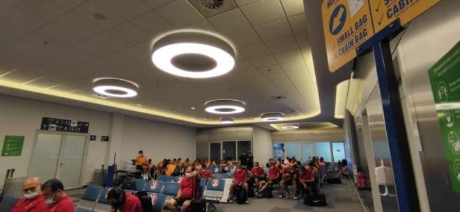 Γαλατασαράι αεροδρόμιο Αθήνα