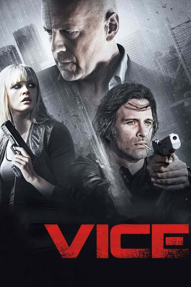 To Vice, είναι μια πόλη–θέρετρο δημιούργημα του Τζούλιαν Μάικλς.