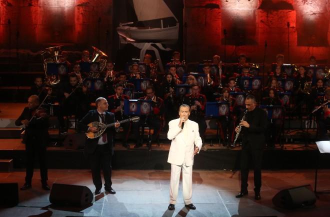 Τόλης Βοσκόπουλος: Ποιος ήταν ο «πρίγκιπας» του ελληνικού τραγουδιού
