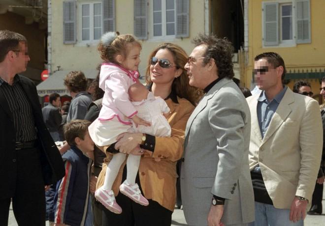 Ανεπανάληπτος ο Βοσκόπουλος: Ο μεγάλος έρωτας με τη Γκερέκου και ο γάμος