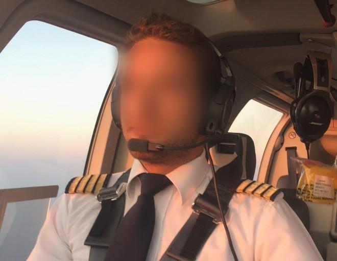 Γλυκά Νερά πιλότος