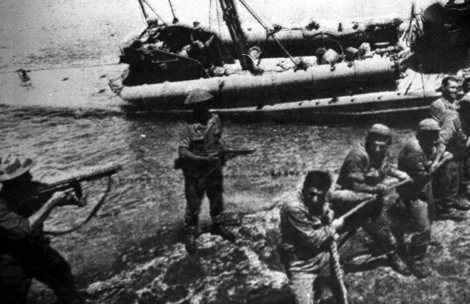 Όταν η Κύπρος μάτωσε: 47 χρόνια από την τουρκική εισβολή