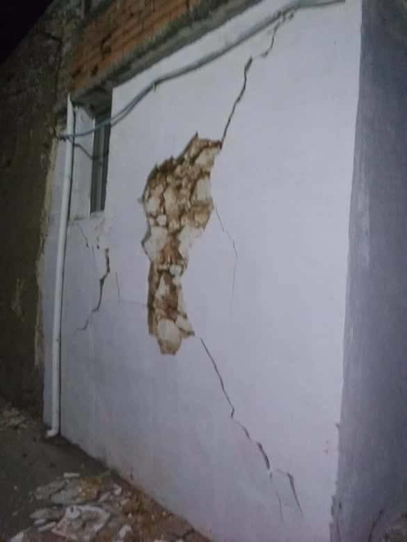 σεισμός cretalive Κρήτη