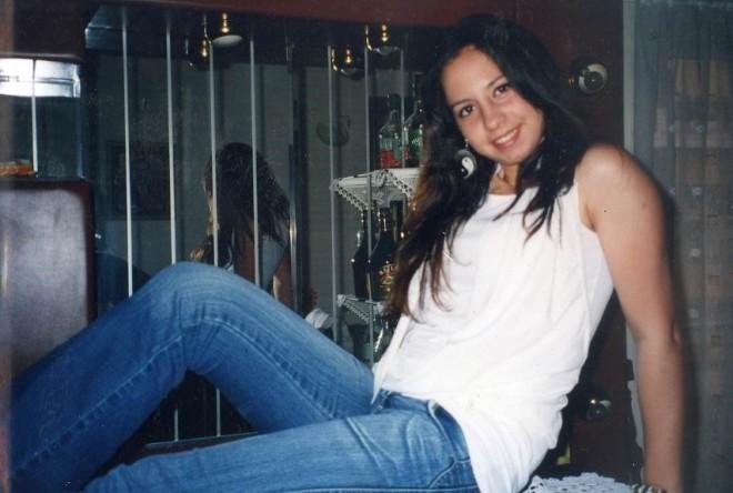 Η 22χρονη Νατάσσα