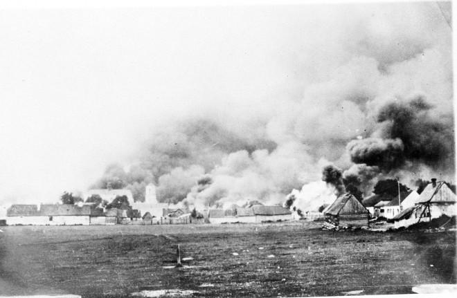 Α' Παγκόσμιος Πόλεμος: Εκατομμύρια ανθρώπινες ψυχές χάθηκαν στα πεδία μάχης