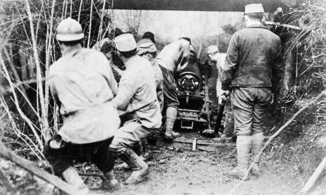 28 Ιουλίου 1914: Ξεκινά ένας από τους πιο αιματοβαμμένους πολέμους