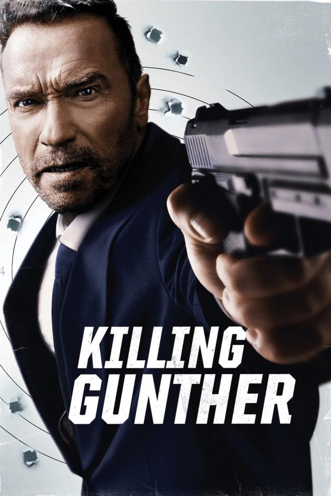Η περιπέτεια δράσης KILLING GUNTHER σε Α' Προβολή στις 22.00 στο Star