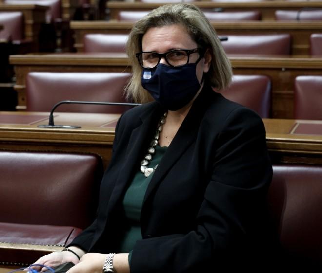 Μαρία Ελένη Σούκουλη-Βιλιάλη