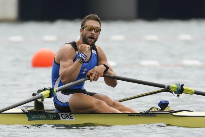 ντουσκος κοπέλα ποια ειναι Ο Γιαννιώτης σκιφίστας κατέγραψε ολυμπιακό ρεκόρ