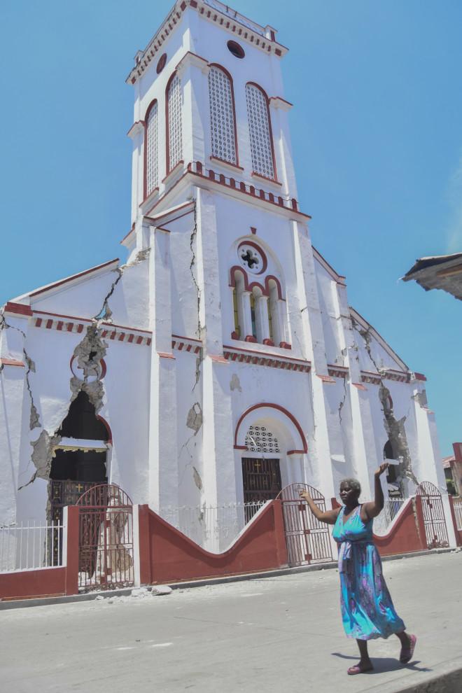 εκκλησία Αϊτή