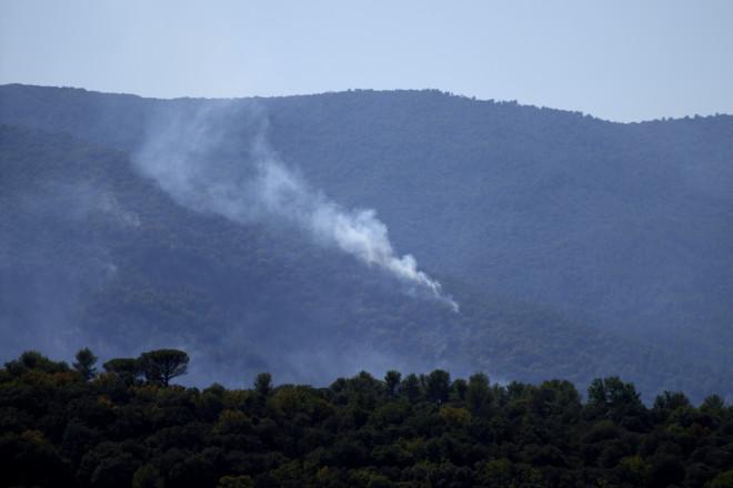 φωτιά Γαλλία