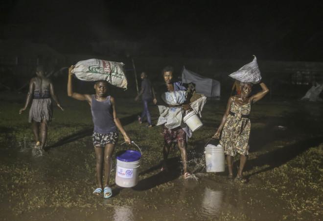 Αϊτή: Στους 1.941 οι νεκροί από τον σεισμό