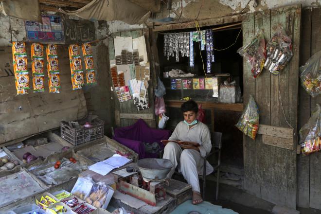 Αφγανιστάν: Πάνω από 18.000 άνθρωποι έχουν φύγει μέσα σε πέντε ημέρες