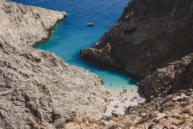 Life is a beach Χανιά