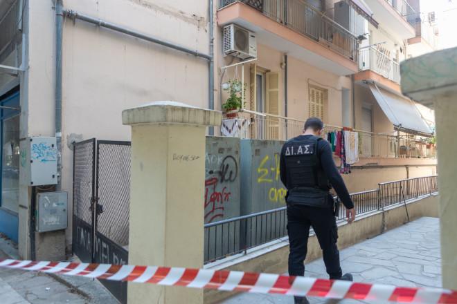γυναικοκτονία Θεσσαλονίκη