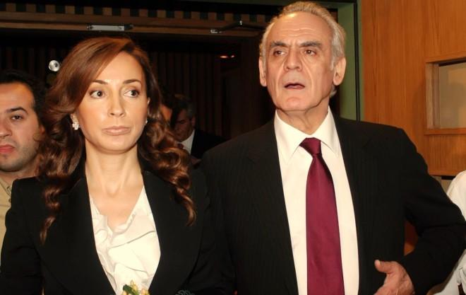 Τσοχατζόπουλος - Σταμάτη