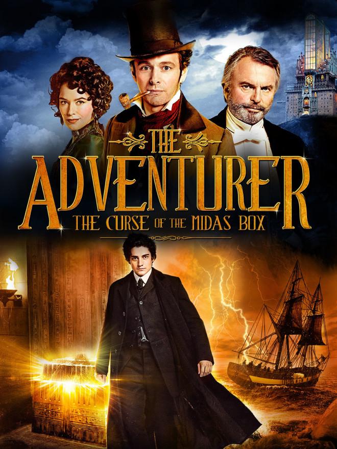 adventurer star ταινια