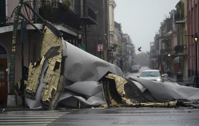 τυφώνας ΗΠΑ