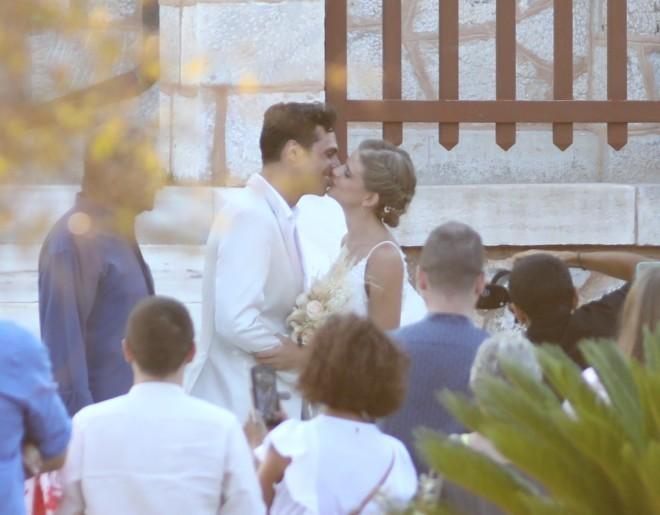 δαναη μιχαλακη γάμος