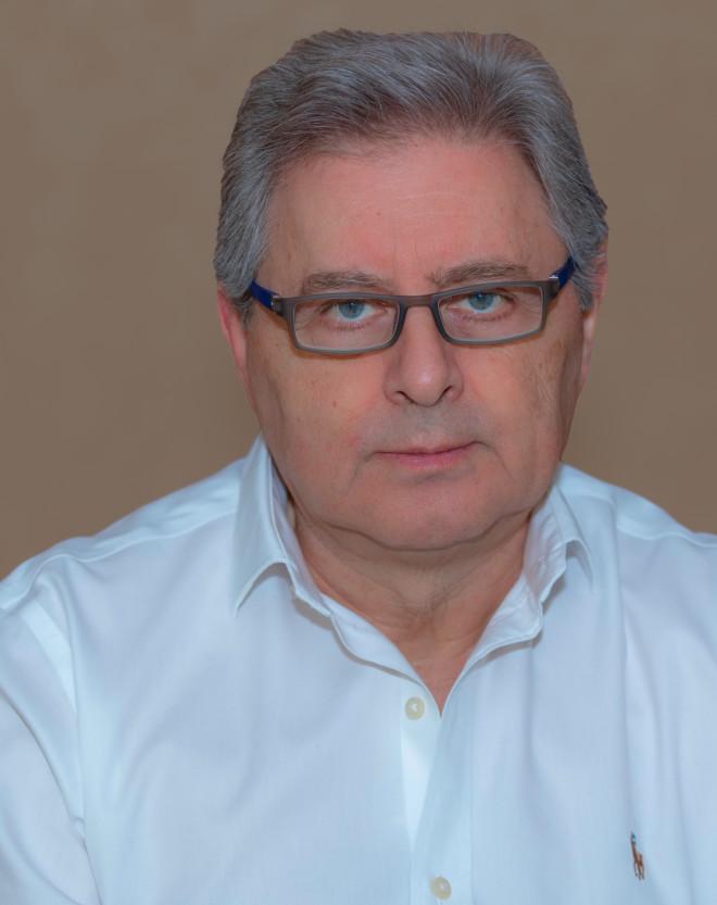 Κώστας Νταλούκας, παιδίατρος και εκπρόσωπος της Πανελλήνιας Ομοσπονδίας Ελευθεροεπαγγελματιών Παιδιάτρων