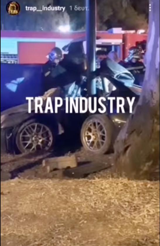 Mad Clip τροχαίο