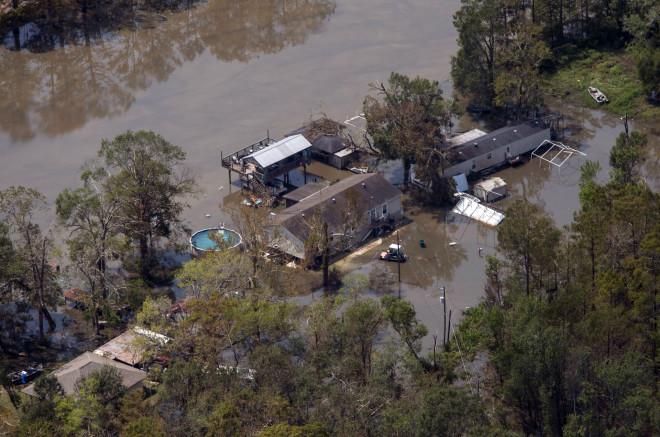 πλημμύρες ΗΠΑ